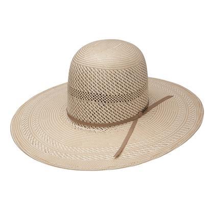 Resistol 20X Trace Straw Hat