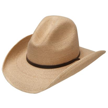 Stetson Bryce Dri-Lex Straw Cowboy Hat