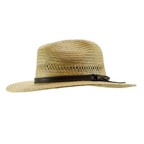 Stetson Childress Straw Cowboy Hat