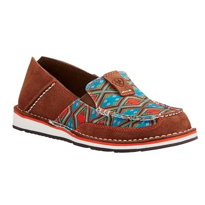 Ariat Ladies Aztec Print Cruiser