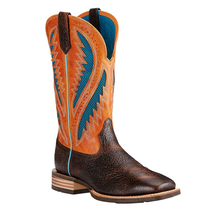 Ariat Mens Quickdraw Venttek Boots