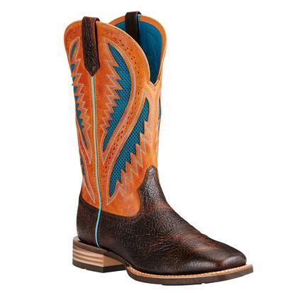 Ariat Mens Quickdraw Venttek Boots
