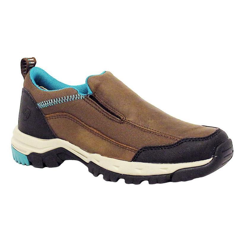 Ariat Womens Skyline Slip On Shoe