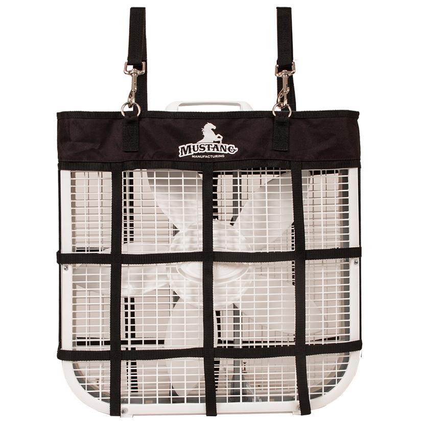 Box Fan Bag