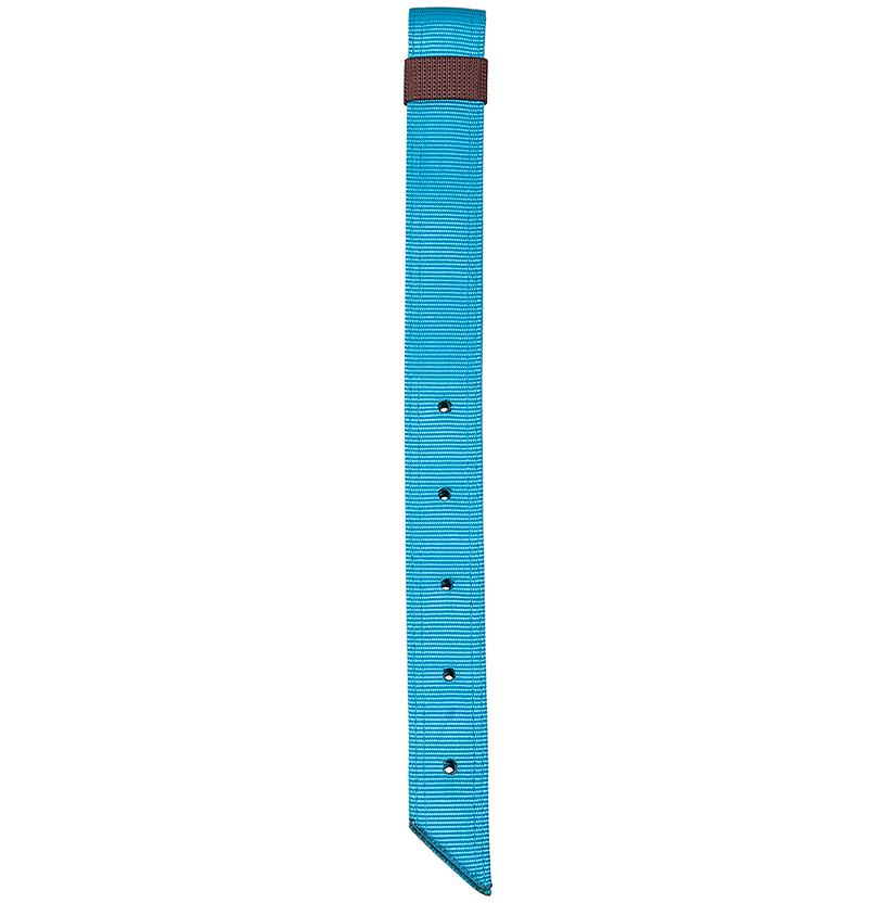 Nylon Off Billet - Colors TURQUOISE