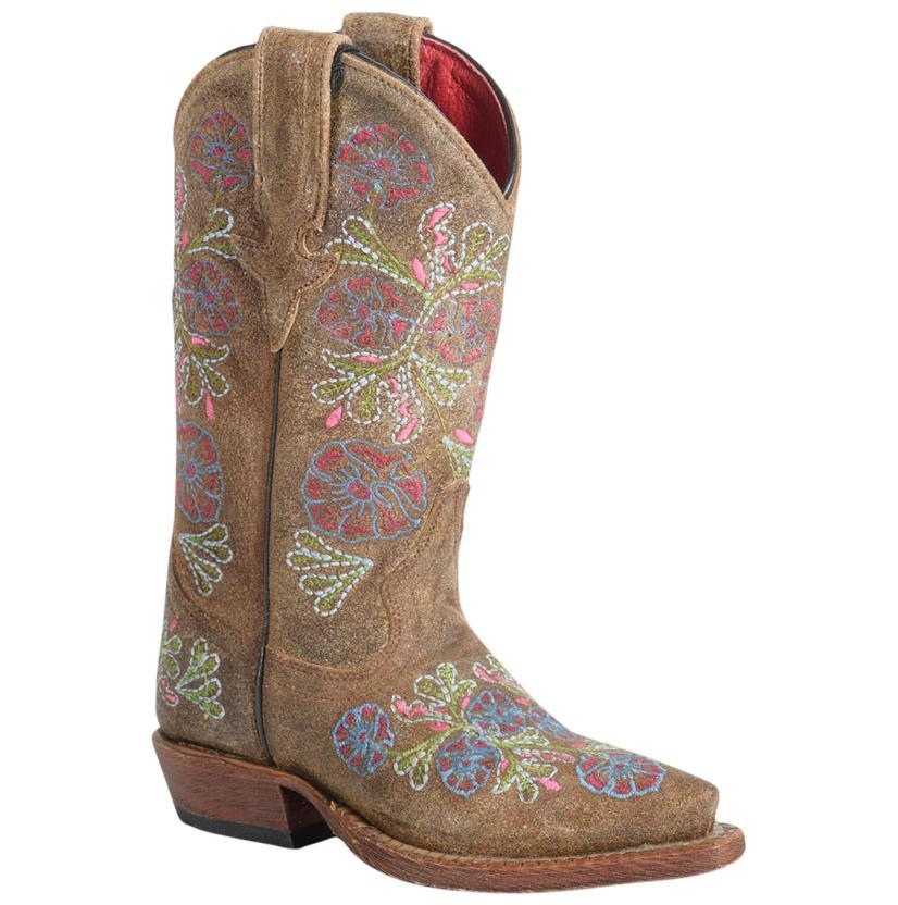 Macie Bean Thundercat Western Boots