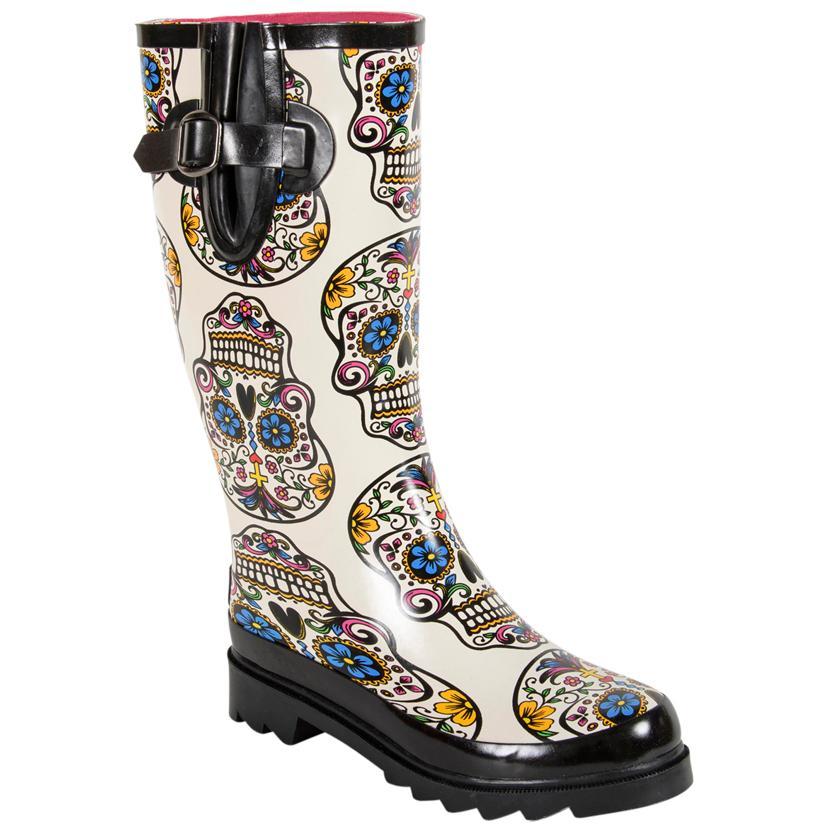 Blazin Roxx Rocki Rain Boots