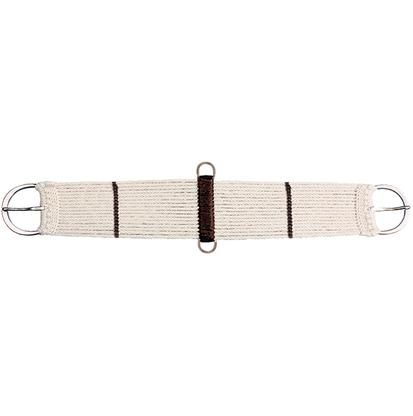 Mustang Natural Wool Strand Pleasure Cinch