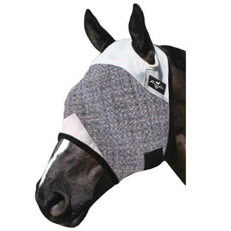 Professional's Choice Fly Mask With UV Protection