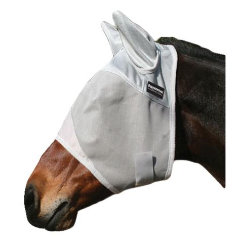 Professional's Choice Equisential Equine Fly Mask With Ears