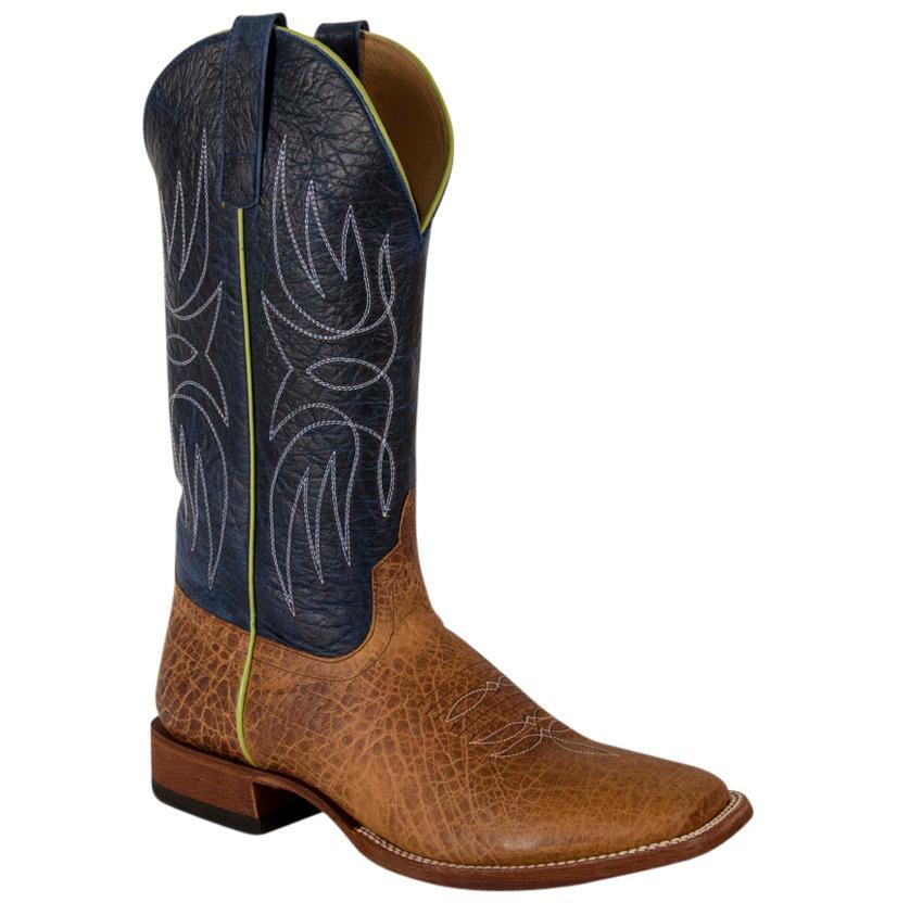 Horse Power Jeremiah Bullfrog Boots