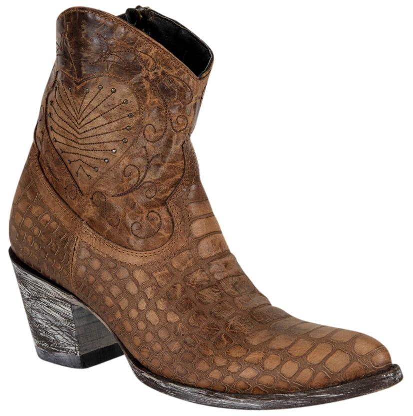 Old Gringo Ladies Vigevano Boots