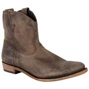 Liberty Black Vegas Round Toe Cowgirl Boots - Cafe