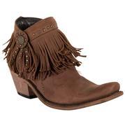 Liberty Black Faggio Women's Vegas Boots