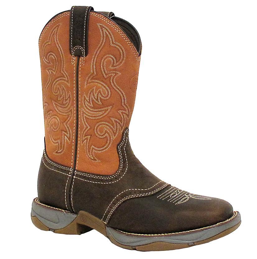 Tony Lama 3r Orthotic Insole Work Boots