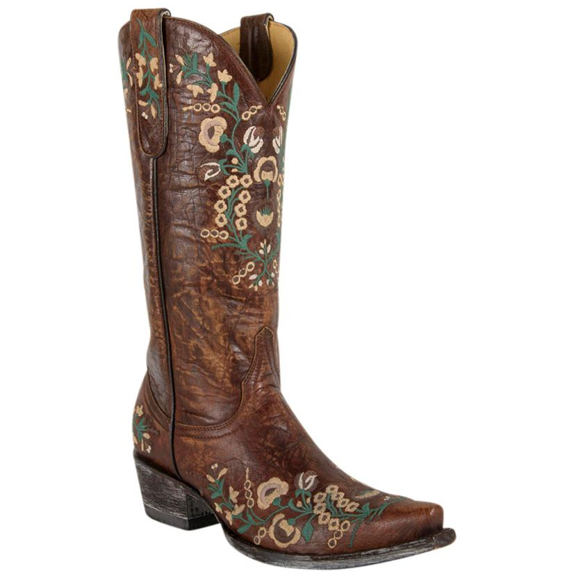 Old Gringo Womens Sara Western Boots