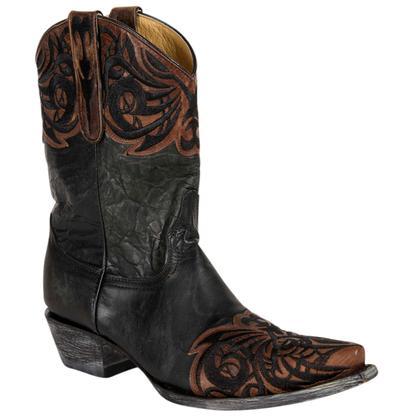 Old Gringo Paka Western Boots