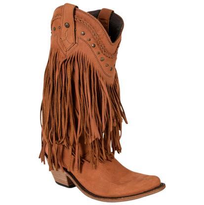Liberty Black Vegas Papa Western Boots