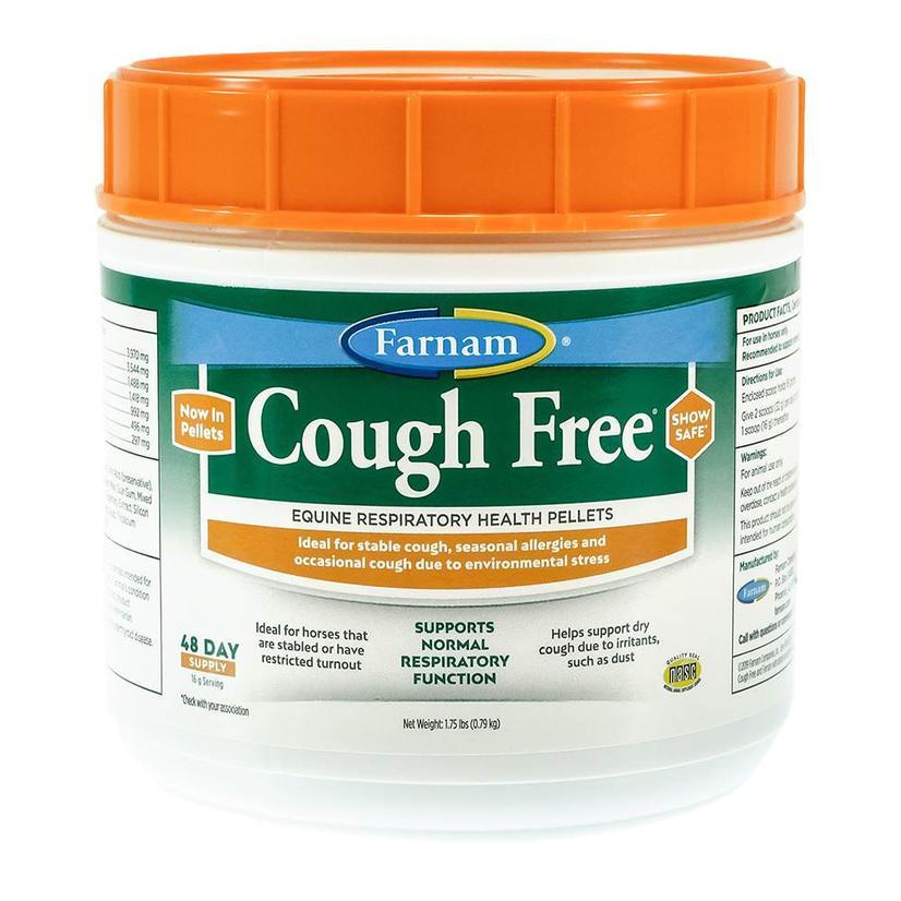Farnam Cough Free 1.75lb