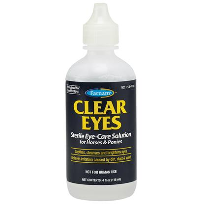Clear Eyes Sterile Eye Care Solution