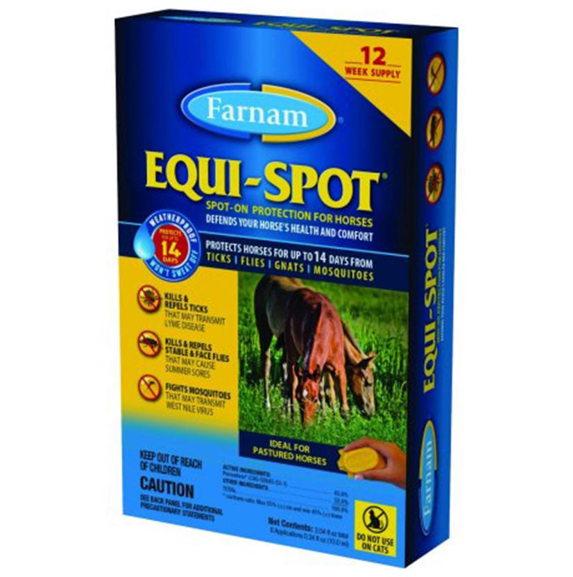 Equi- Spot Barn Pack