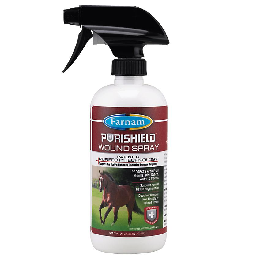 Purishield Wound Spray