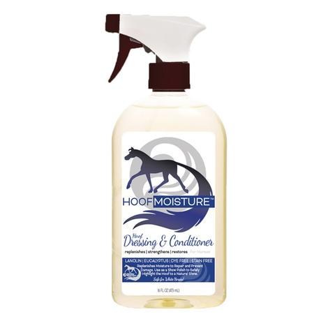 Hoof Moisture Hoof Dressing and Conditioner 16oz