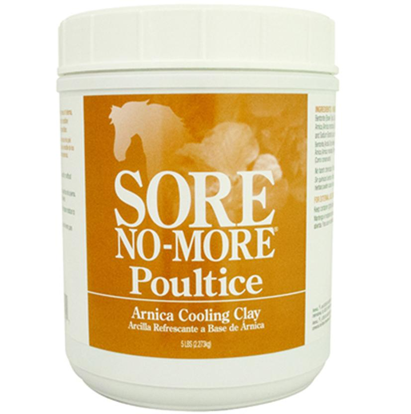 Sore- No- More Classic Poultice