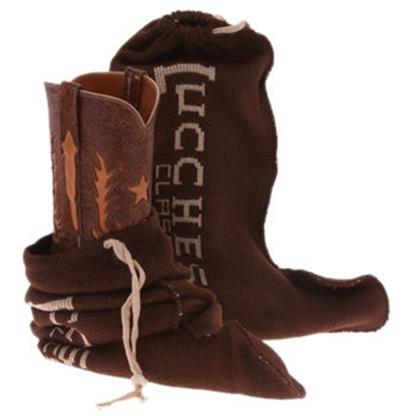 Lucchese Boot Bag
