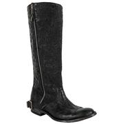 Old Gringo Women's Black Flame Boots