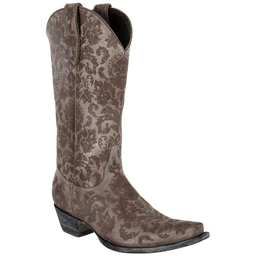 Old Gringo Nadia Brown Boots