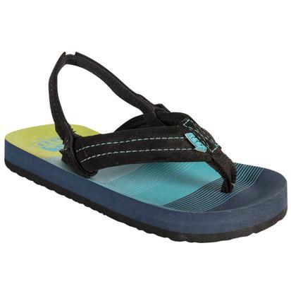 Reef Ahi Boys Flip Flops
