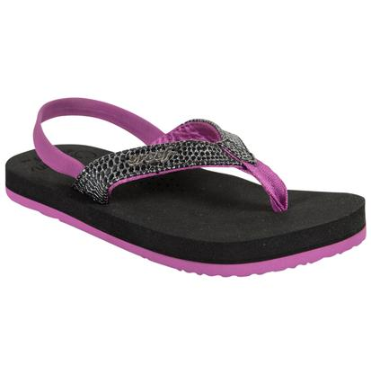 Reef Little Cushion Sassy Girl Sandals