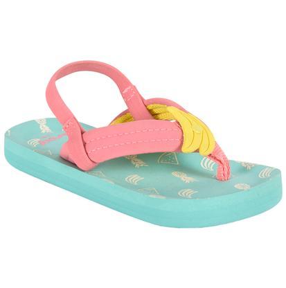 Reef Women's Little Ahi Fruits Sandals