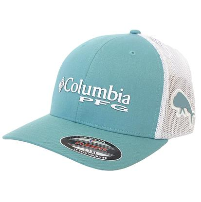 Columbia Sportswear Men's PFG Mesh Ball Cap