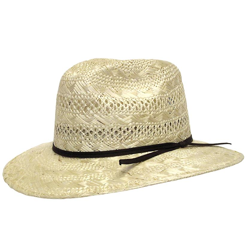35d2f3841 The Tracker Sisal Straw Hat By Rodeo King