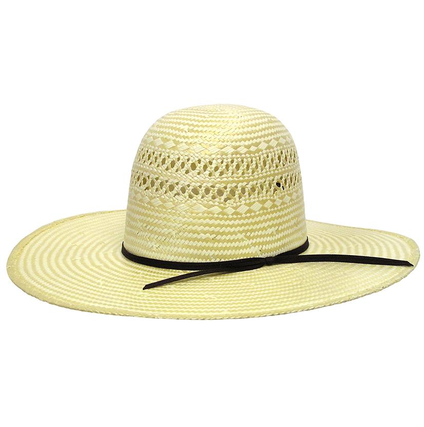 63c17aa267 Rodeo King Polyrope Straw Cowboy Hat