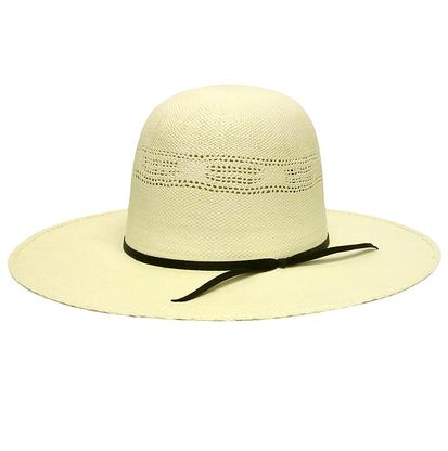 Rodeo King Bangor Straw Cowboy Hat