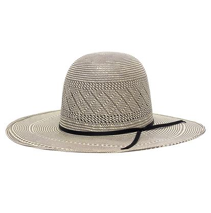 Rodeo King Stormy Straw Cowboy Hat