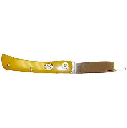 Single Blade Sodbuster Pocket Knife 3 5/8 Inches