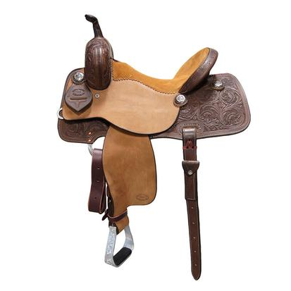 STT Barrel Saddle