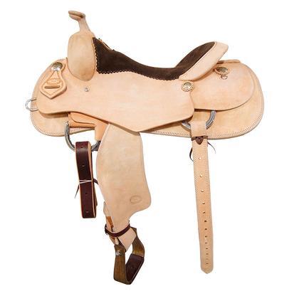 STT Reining Saddle
