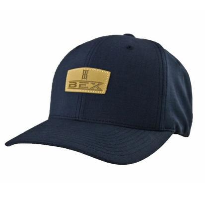 Bex Sherrick Navy Blue Cap