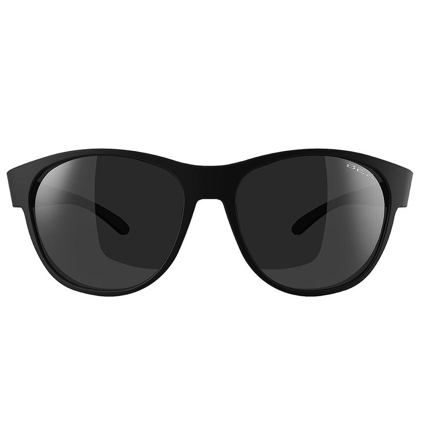 Bex Ryann Performance Sunglasses - Black/Gray