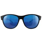 Bex Ryann Performance Sunglasses - Black/Green