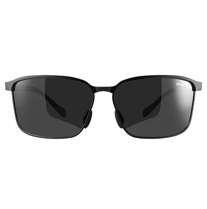 Bex Shuyk Sunglasses - Black/Gray