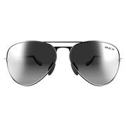 Bex Wesley Sunglasses - Silver/Gray