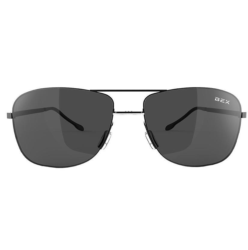 Bex Deklyn Sunglasses - Black/Gray