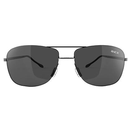 Bex Deklyn Sunglasses - Black/Gray