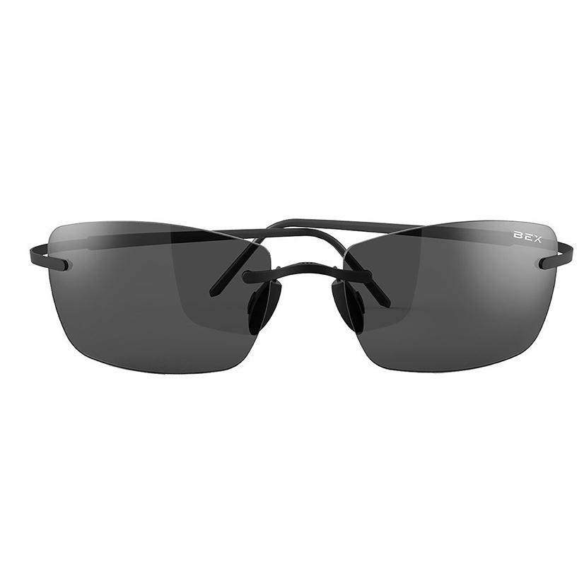 Bex Fynnland Sunglasses - Black/Gray
